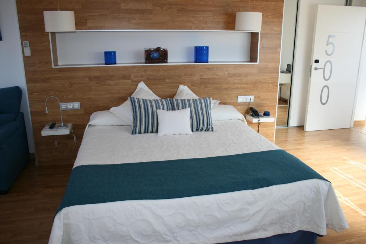 Foto - Hotel Fetiche Alojamiento con Encanto