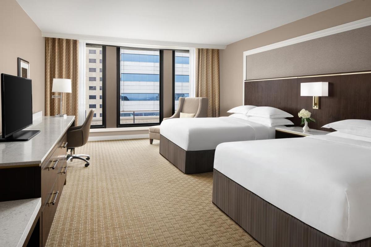 Foto - Hilton Indianapolis Hotel & Suites
