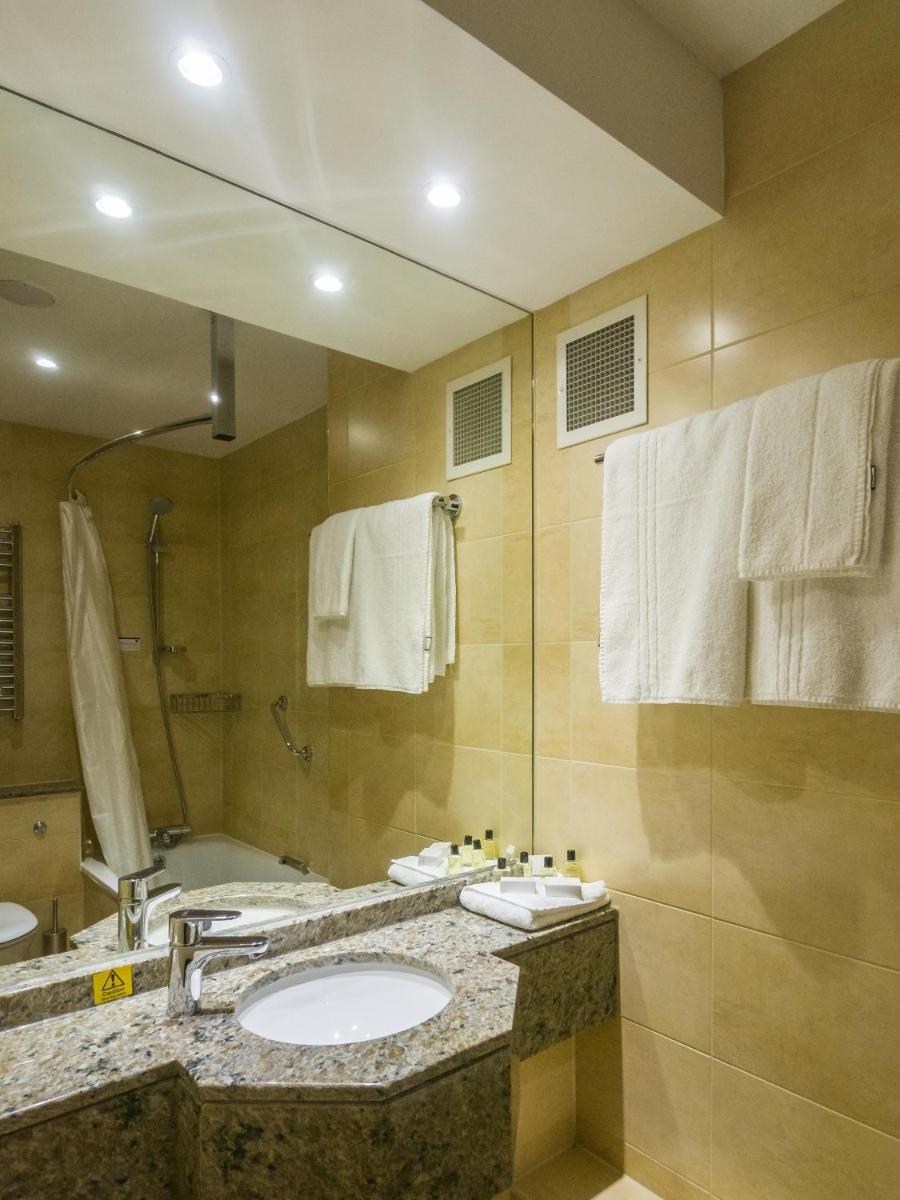 Foto - Gonville Hotel