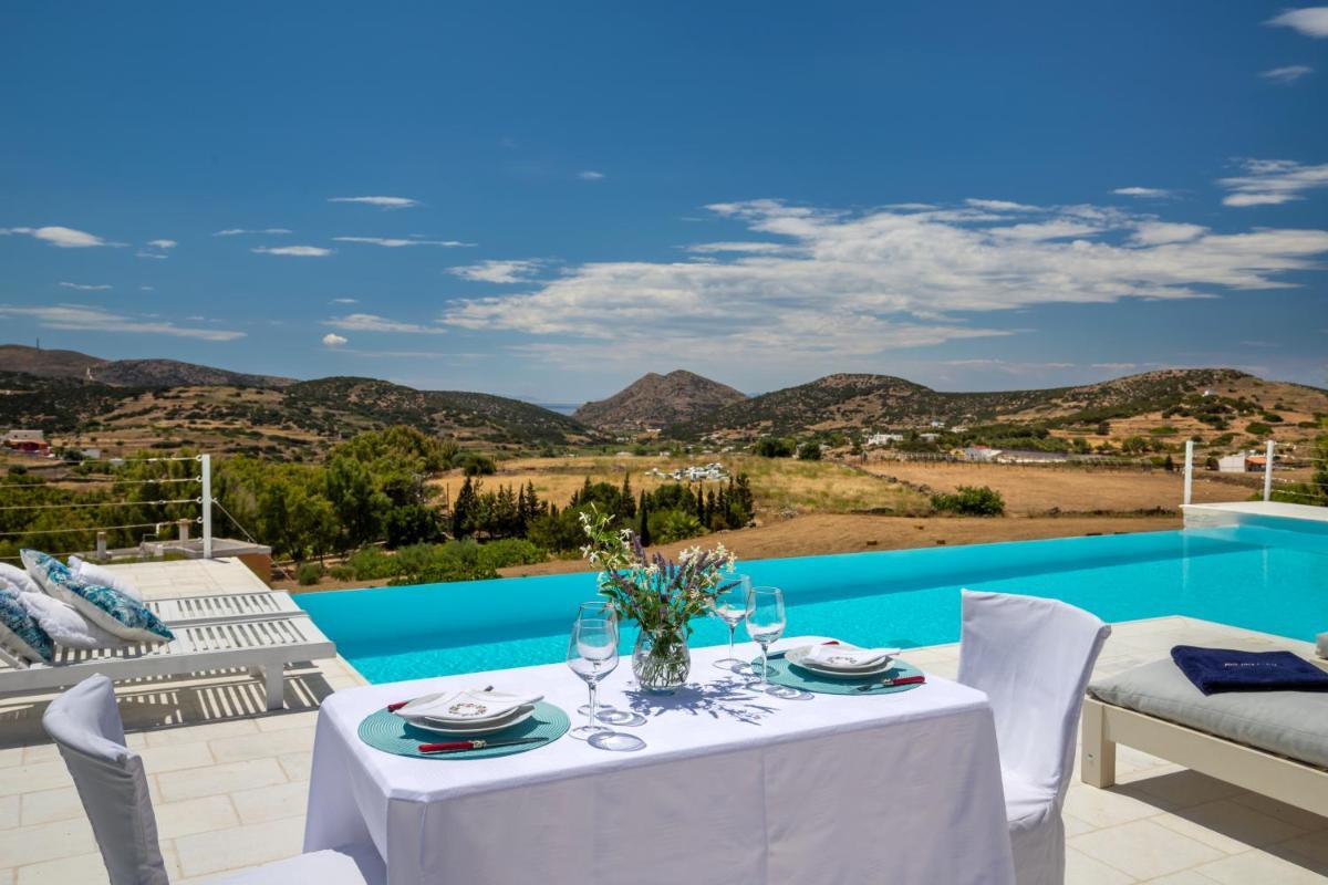 Photo - Casa Del Sol Syros