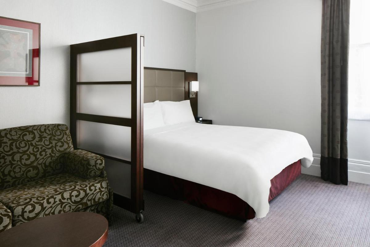 Photo - Club Quarters Hotel, Trafalgar Square