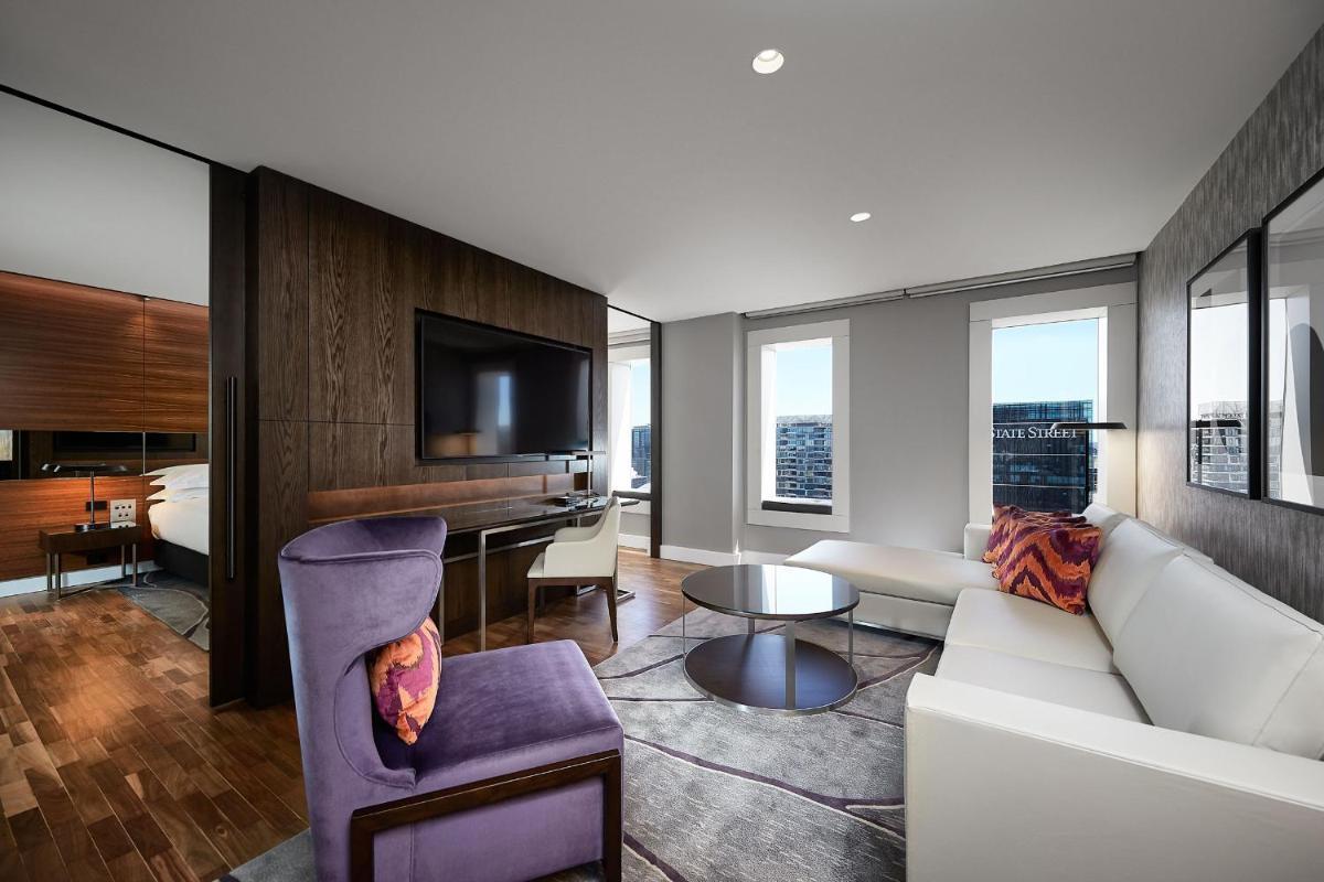 Foto - Hilton Sydney