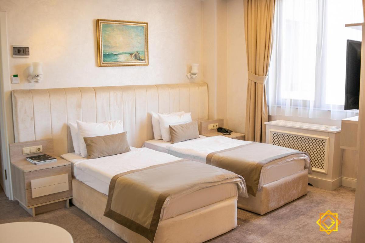 Photo - Ganjali Plaza Hotel
