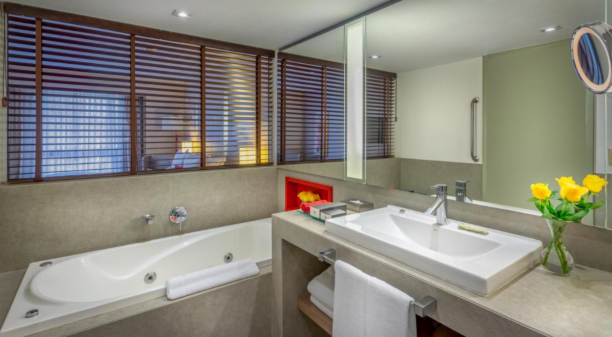 Photo - InterContinental São Paulo, an IHG Hotel
