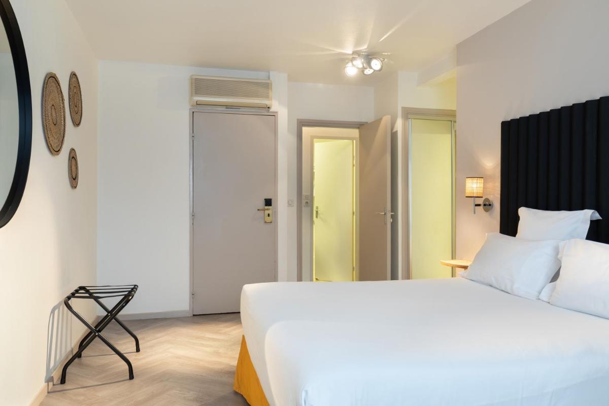 Photo - Hôtel Axotel Lyon