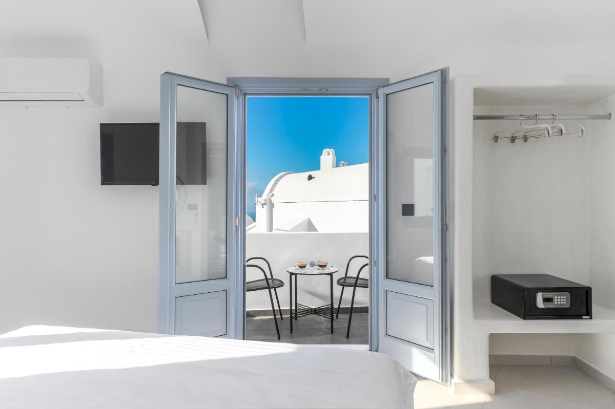Foto - Sole d'oro Luxury Suites