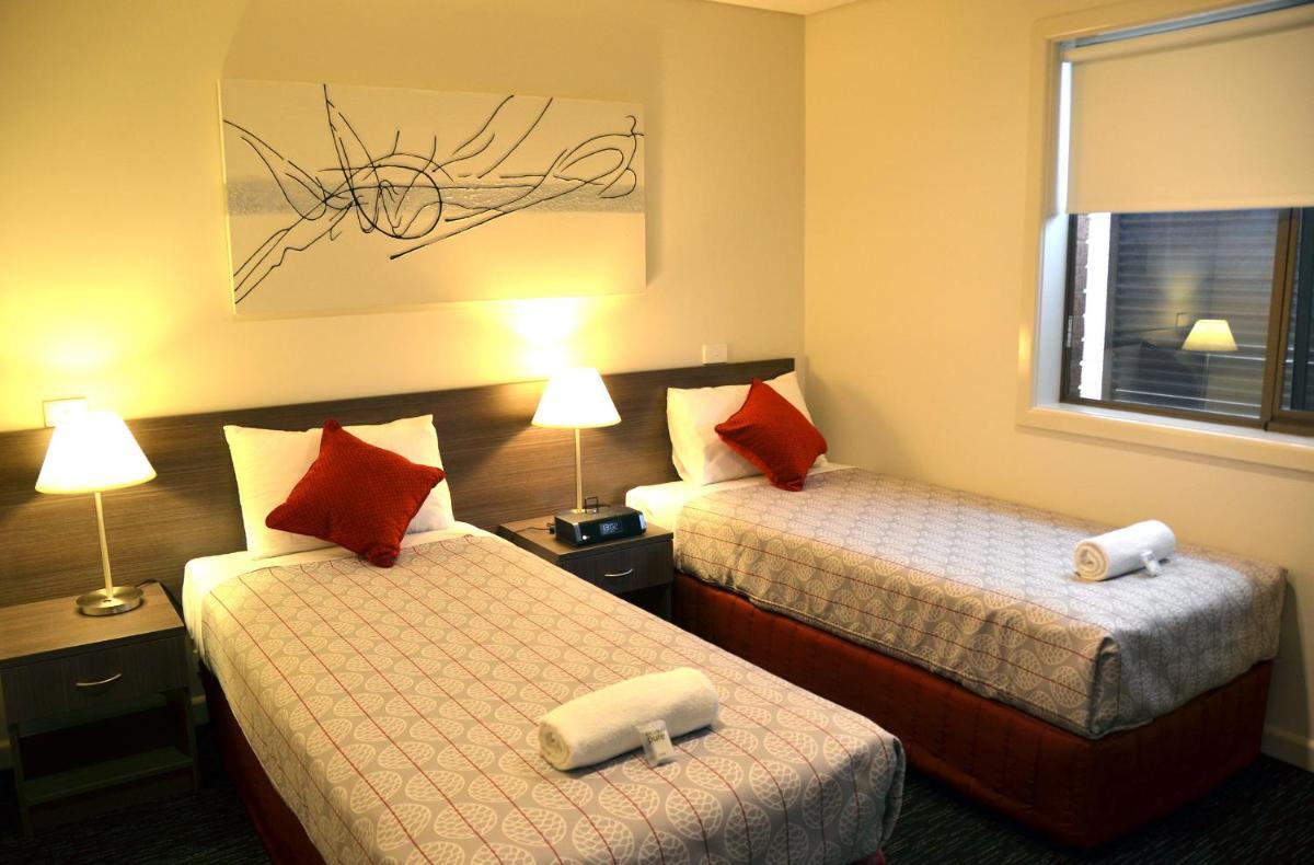 Foto - Hunts Hotel Liverpool