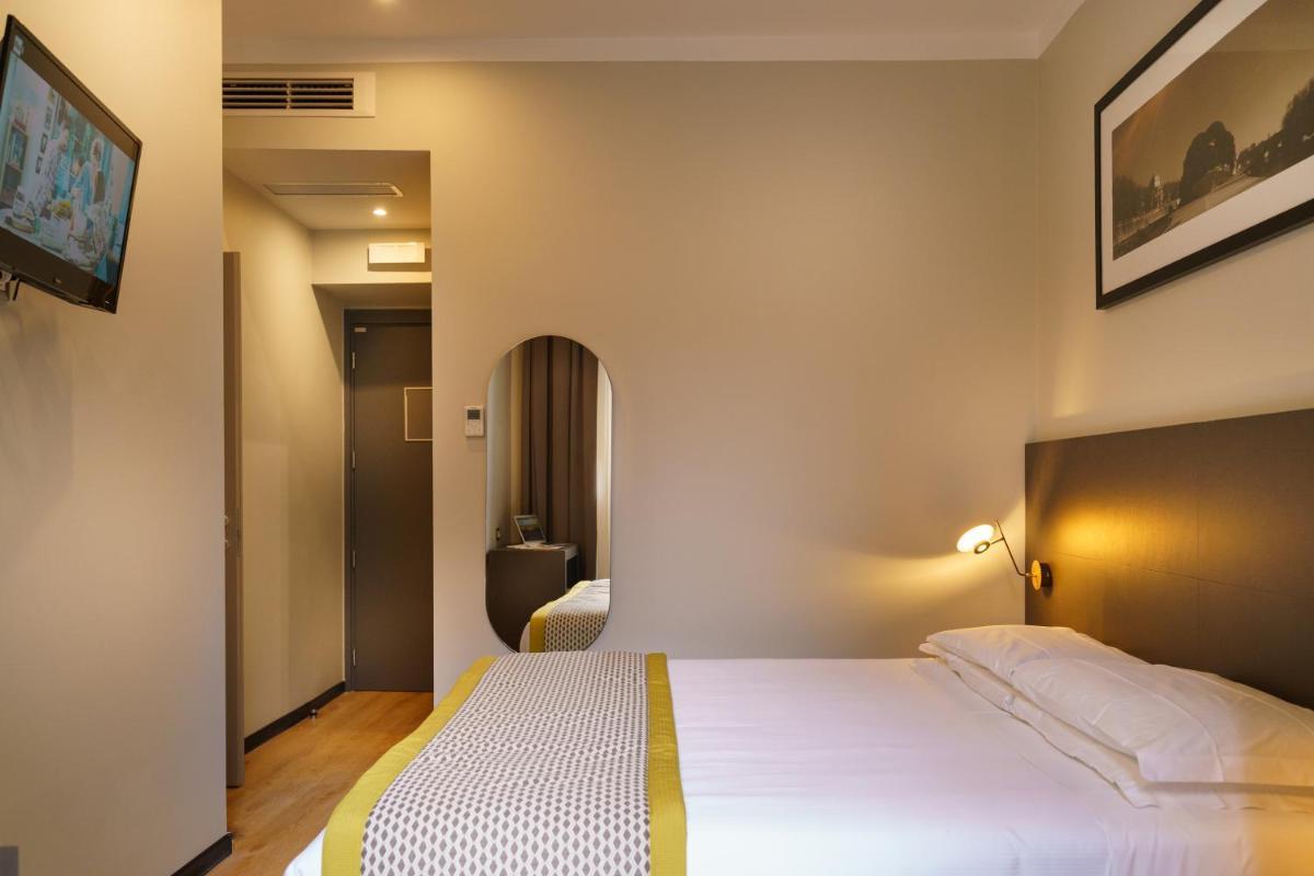 Photo - The Cross Hotel