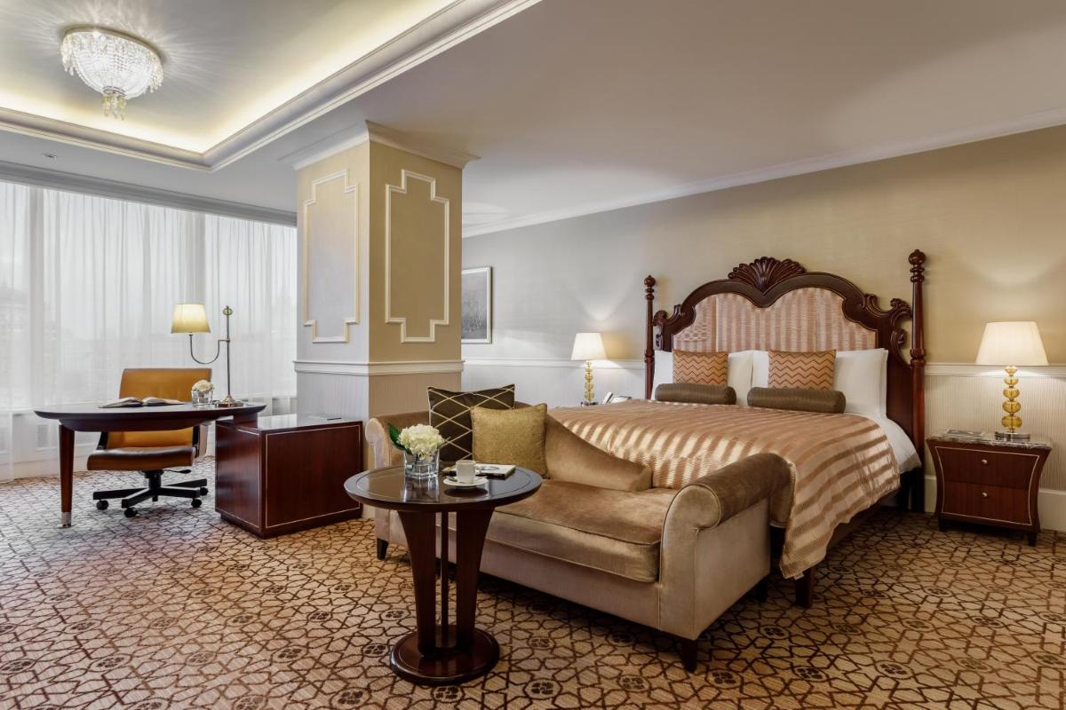 Foto - Lotte Hotel Moscow - The Leading Hotels of the World