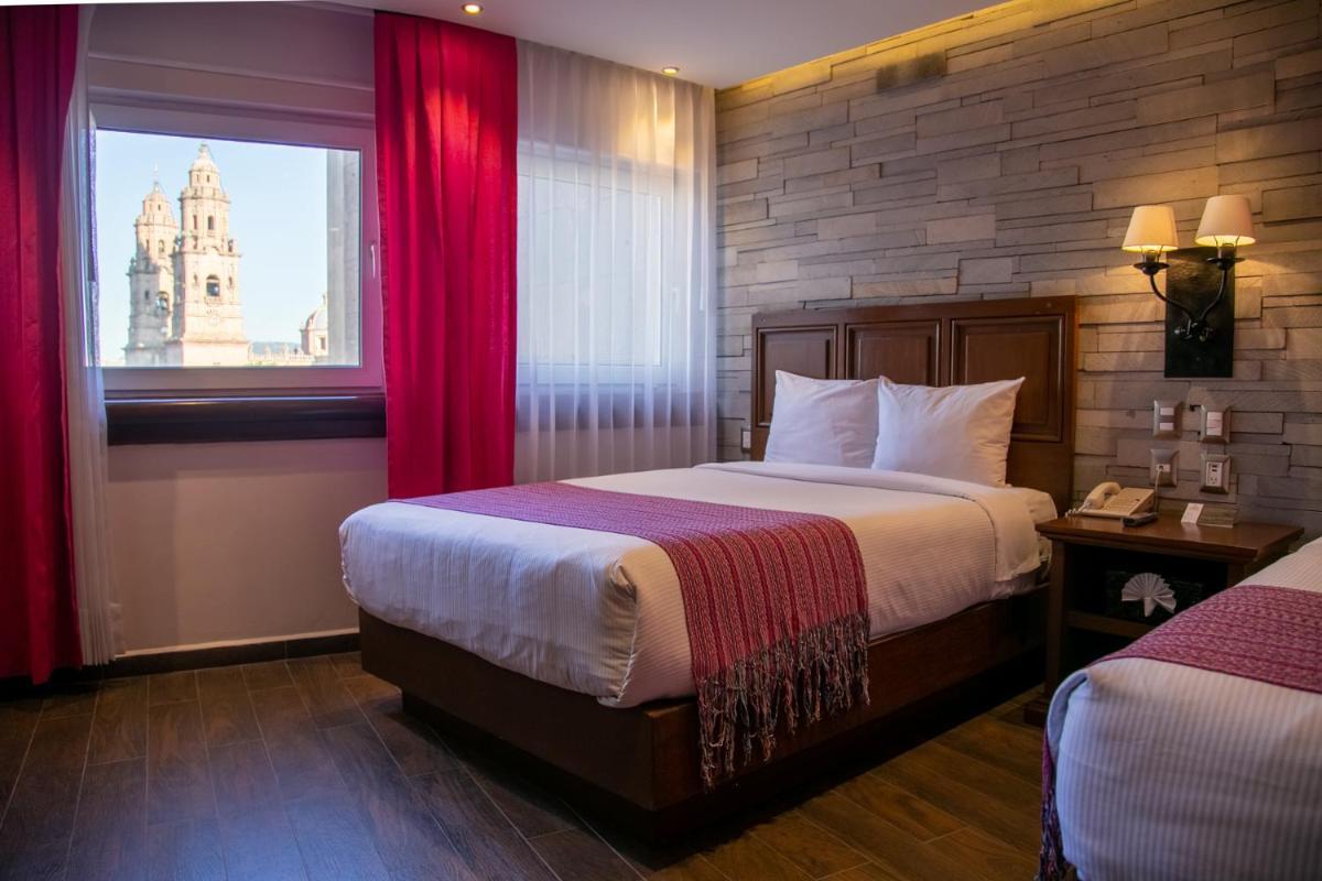 Photo - Hotel Alameda Centro Historico
