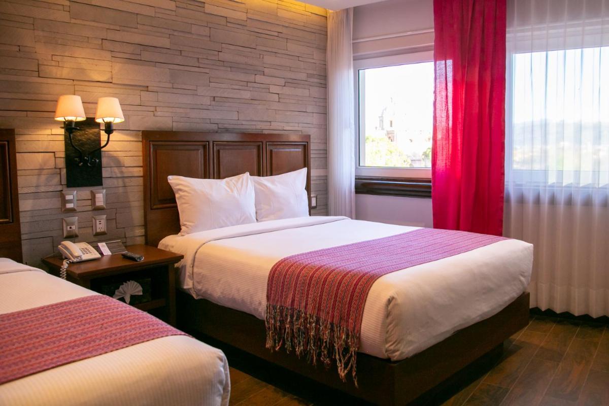 Foto - Hotel Alameda Centro Historico
