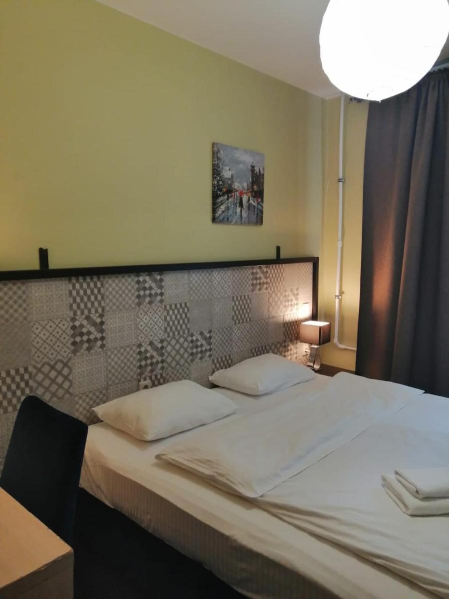 Foto - Apart-Hotel Naumov