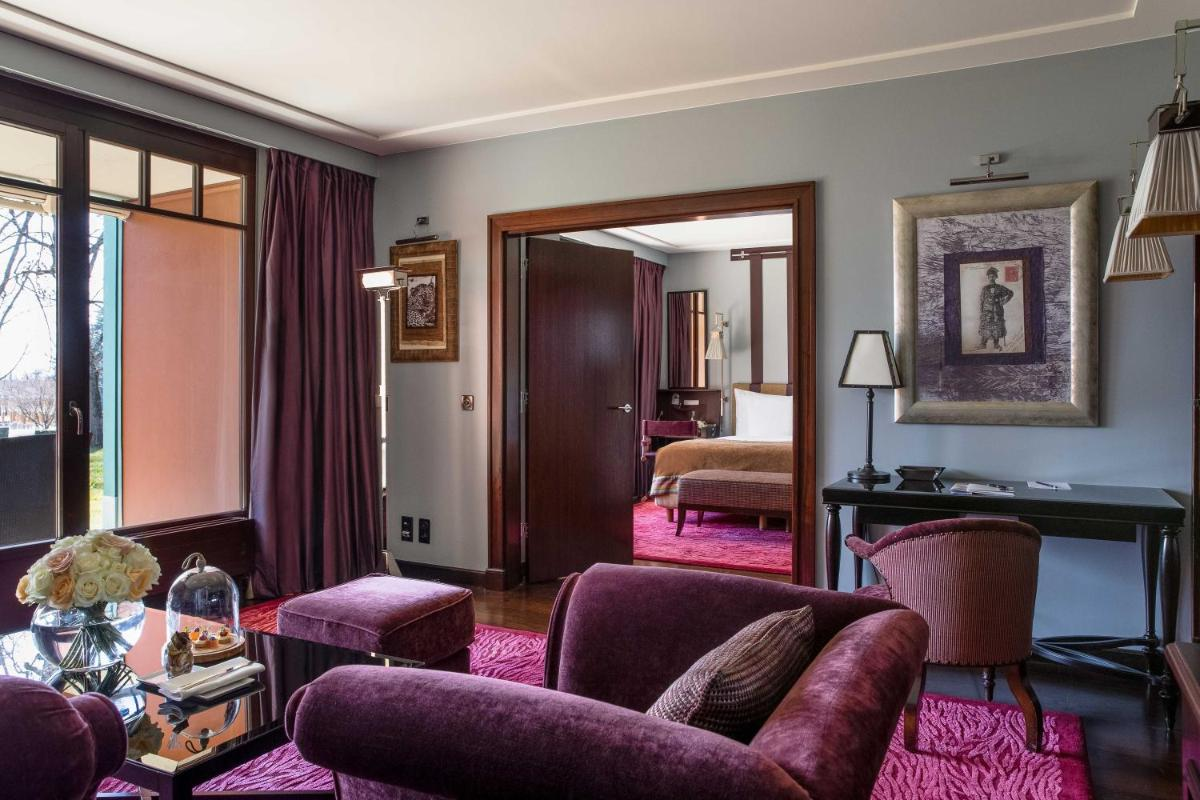 Foto - La Réserve Genève Hotel & Spa