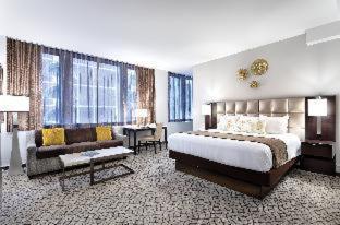 Foto - The Donatello Hotel