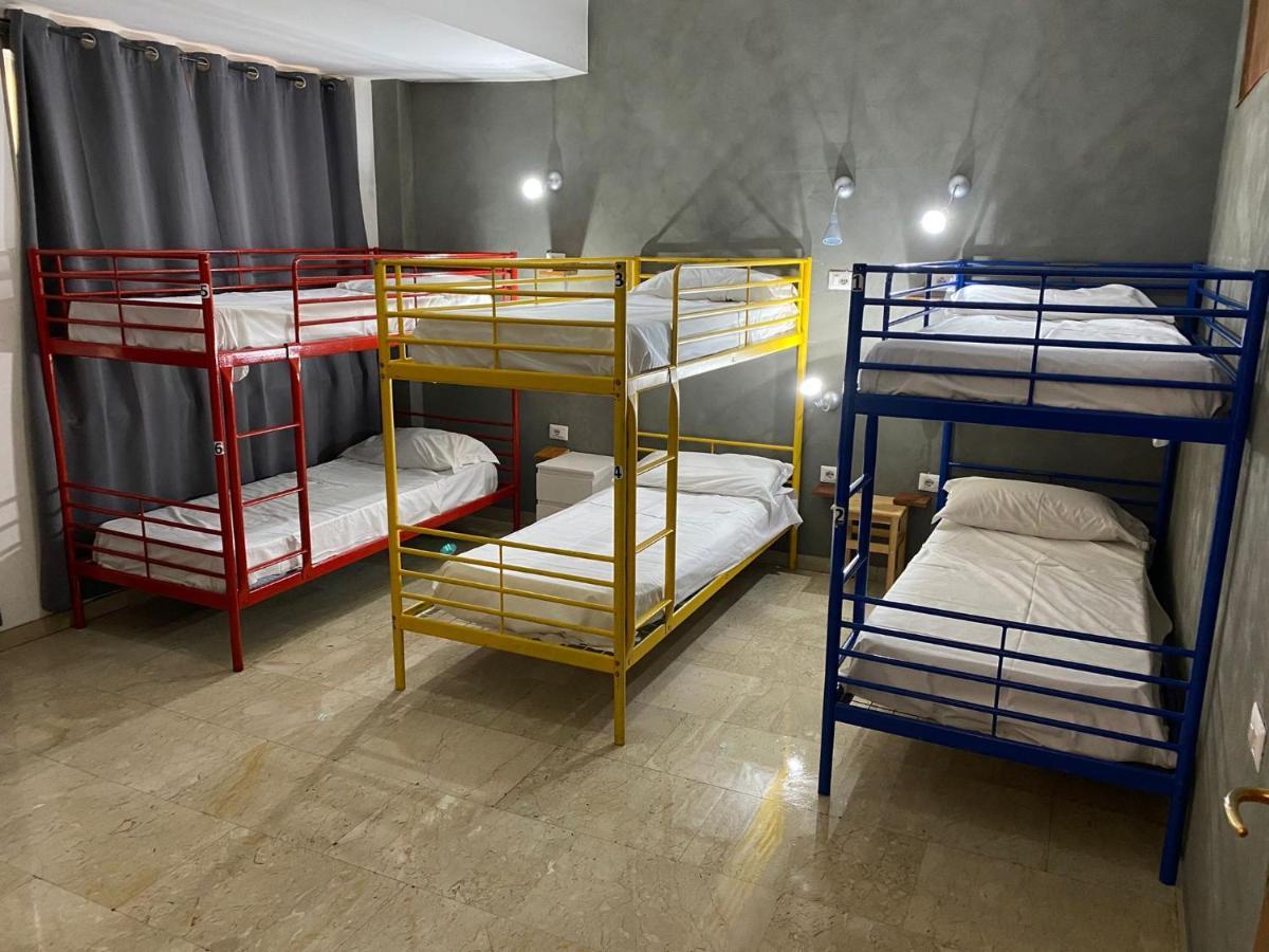 Foto - Lion Hostel
