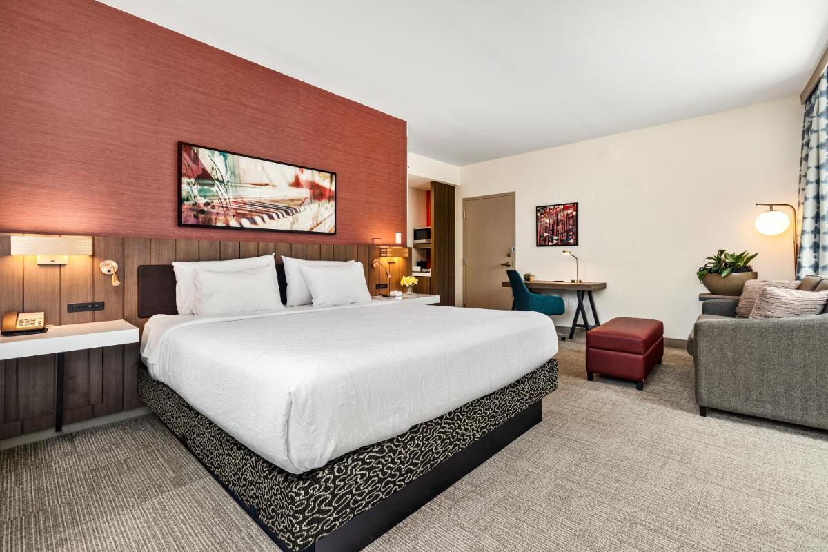 Foto - Hilton Garden Inn New Orleans French Quarter/CBD