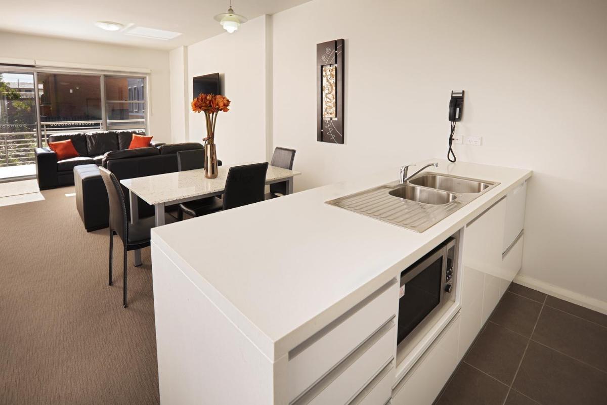 Photo - Charlestown Executive Apartments