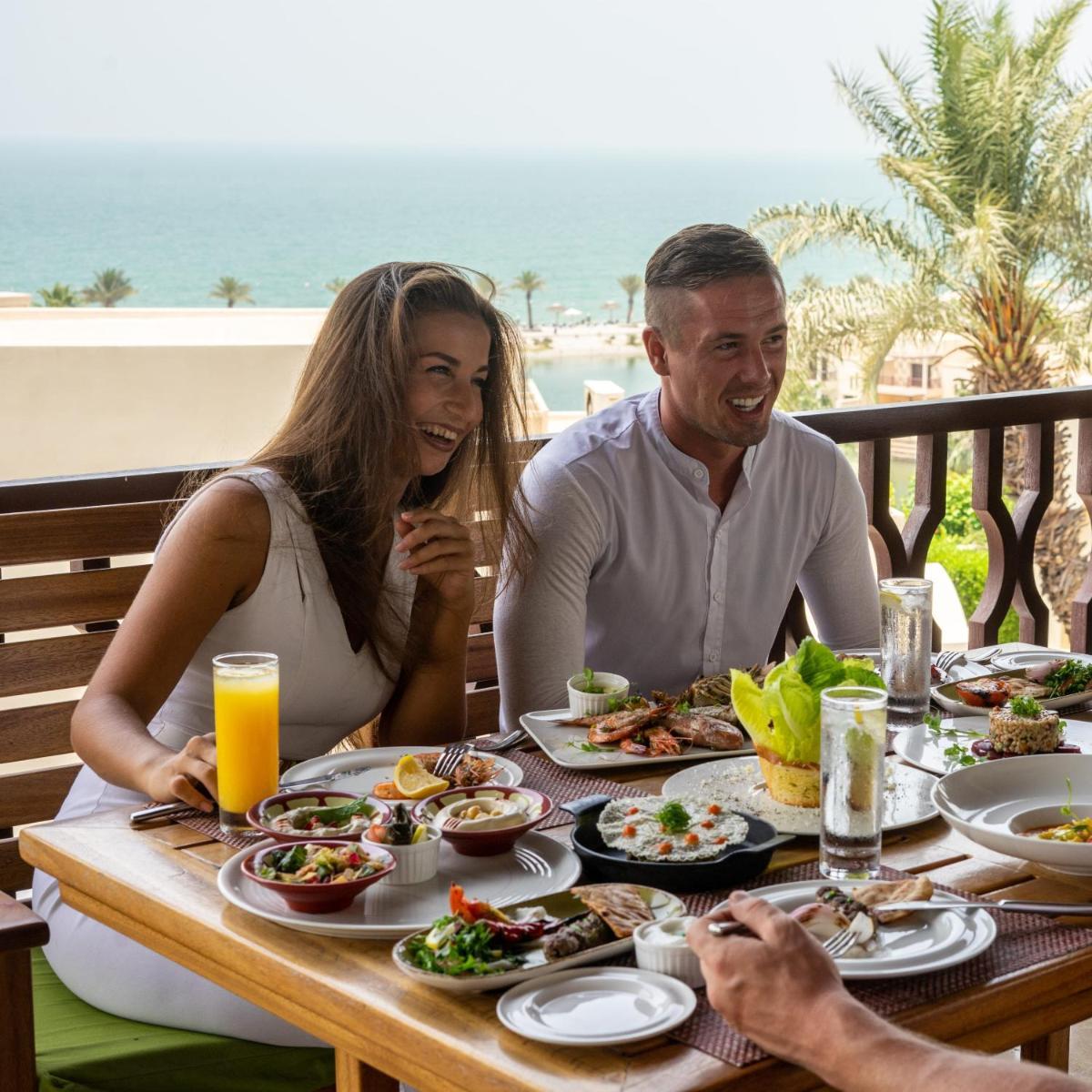 Photo - The Cove Rotana Resort - Ras Al Khaimah