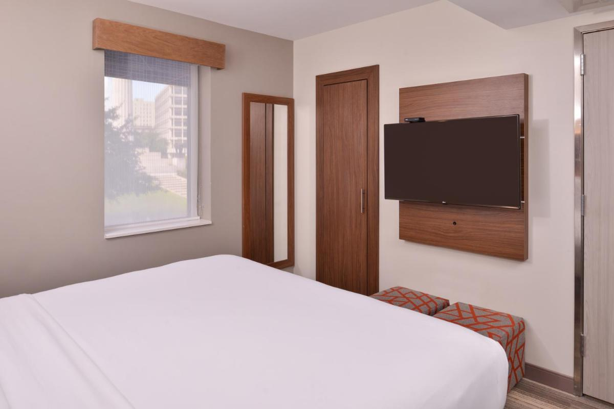 Foto - Holiday Inn Express New Orleans - St Charles, an IHG Hotel
