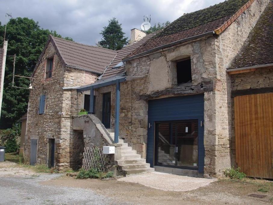Photo - La Grangette En Bourgogne