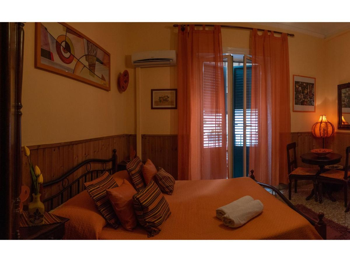 Foto - Nuovo Cortile Palermo Bed and Breakfast