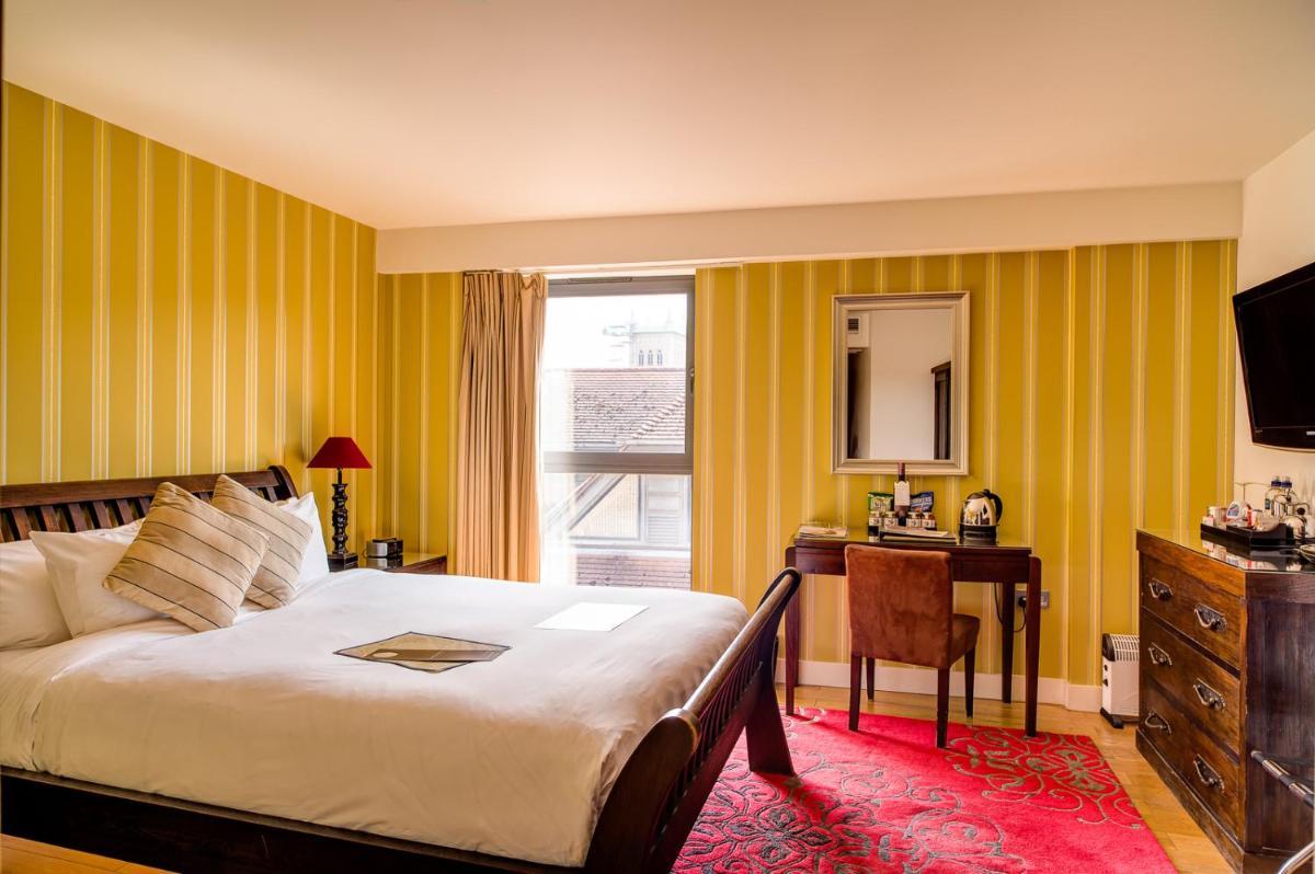 Foto - The Varsity Hotel & Spa