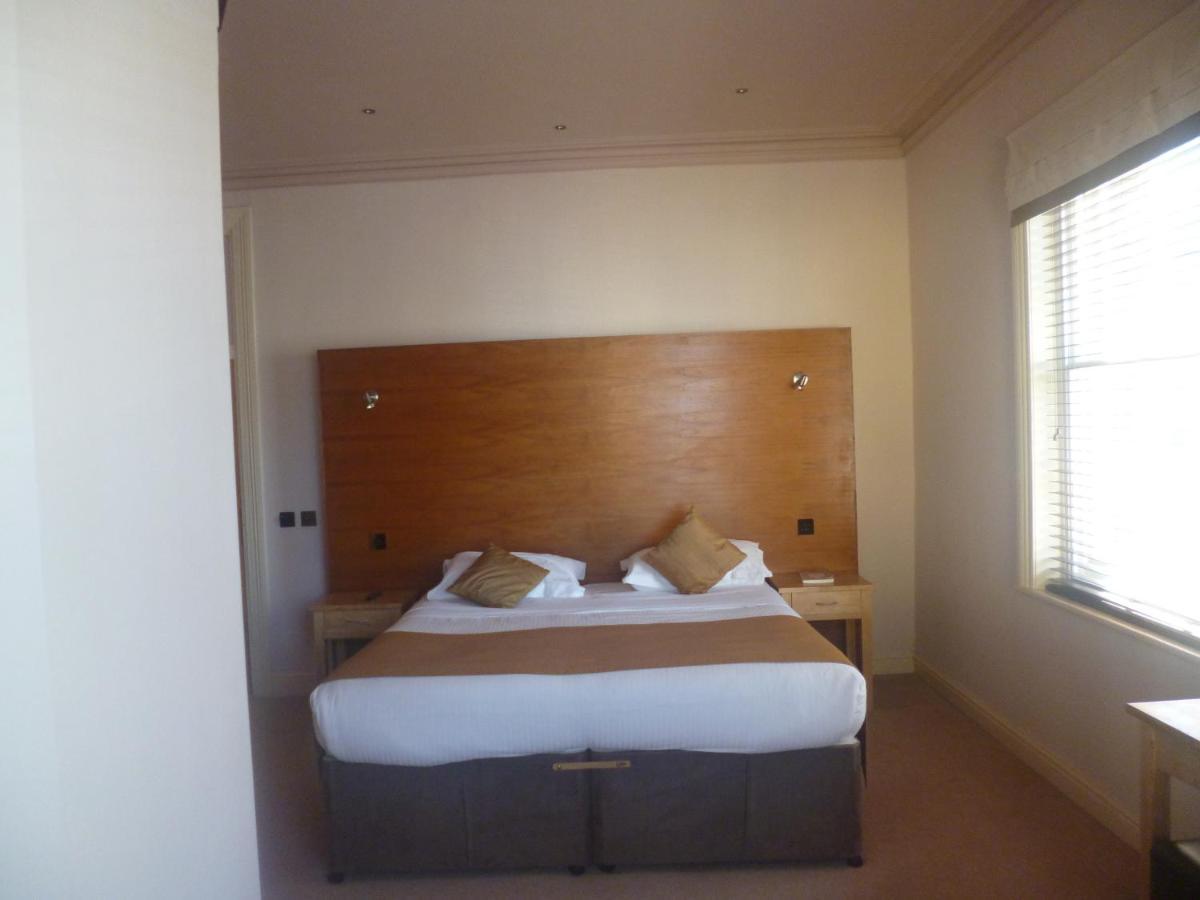 Foto - Castle Hotel