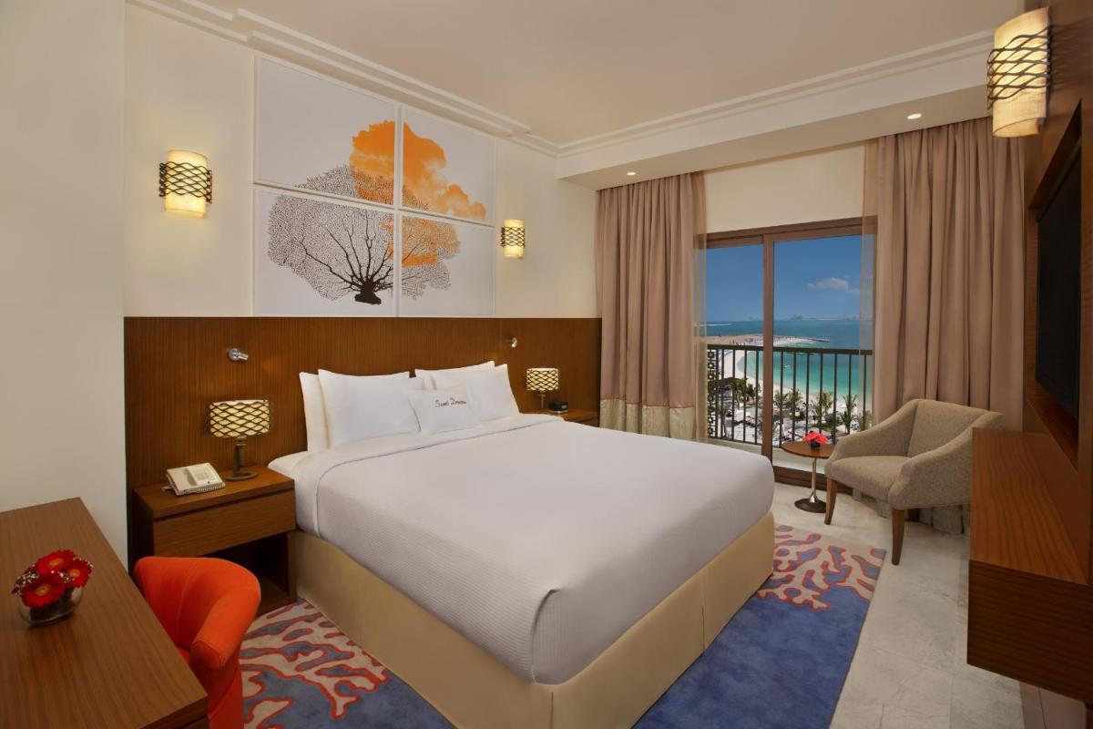 Foto - DoubleTree by Hilton Resort & Spa Marjan Island