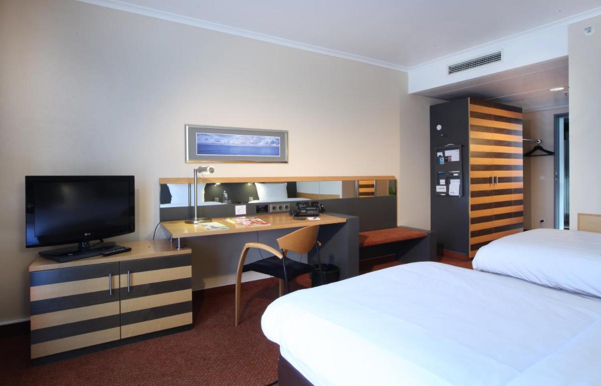 Foto - Lindner Hotel BayArena
