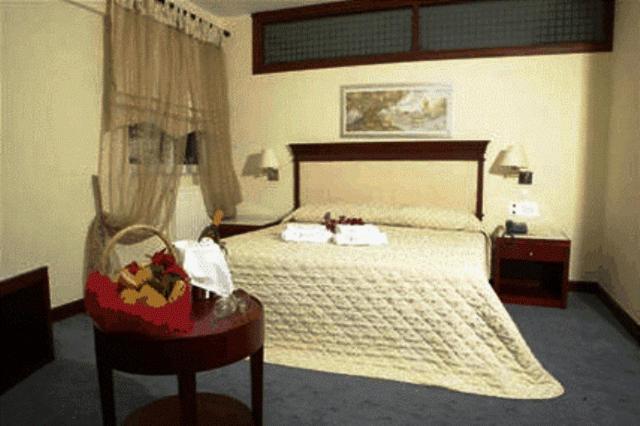 Foto - Crithoni's Paradise Hotel