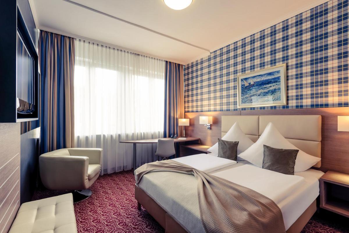 Photo - Mercure Hotel Kaiserhof City Center