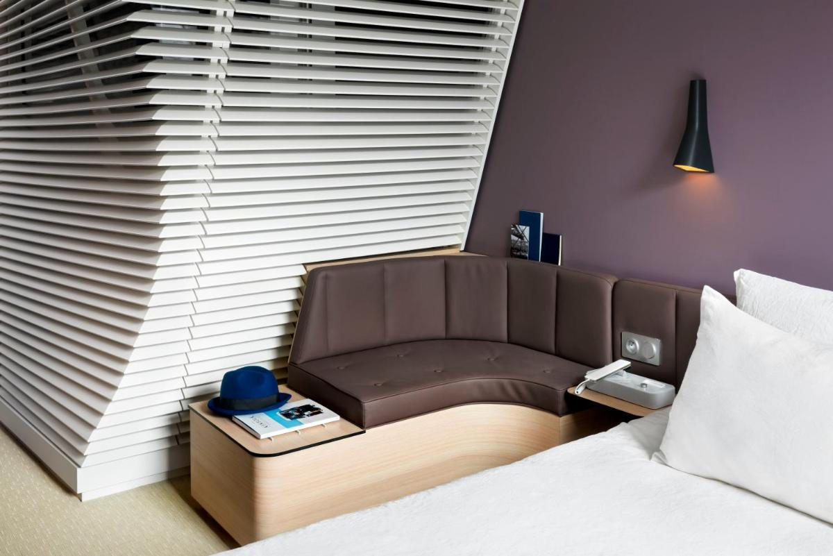 Foto - Okko Hotels Lyon Pont Lafayette