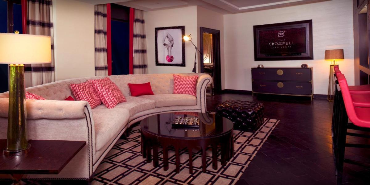 Photo - The Cromwell Hotel & Casino