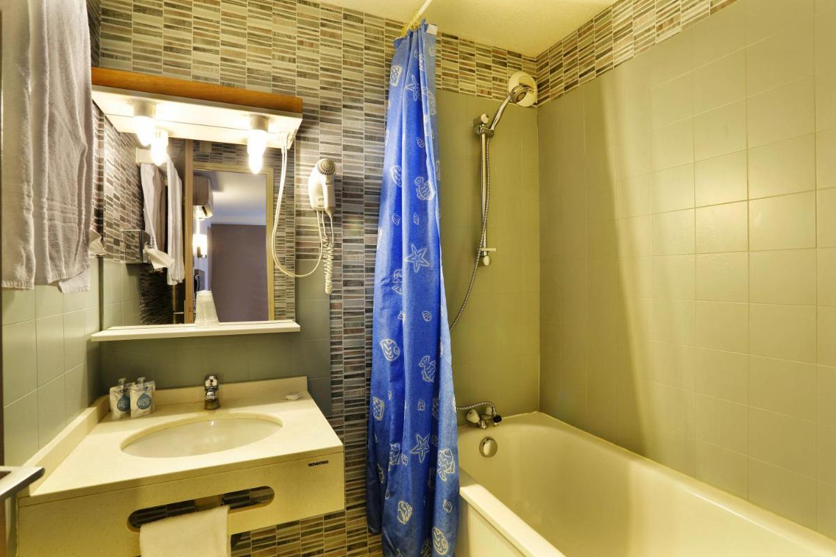 Photo - Hotel Kyriad Montauban