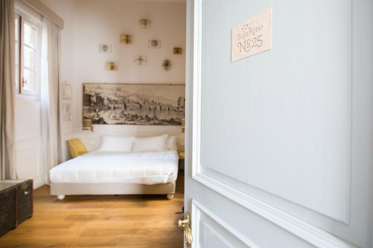 Foto - Soprarno Suites