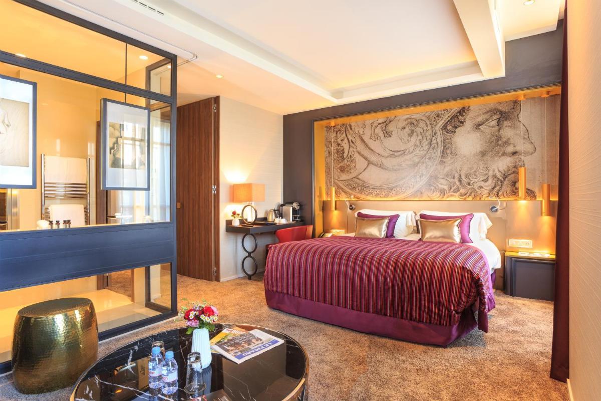 Foto - Grand Hotel La Cloche Dijon - MGallery