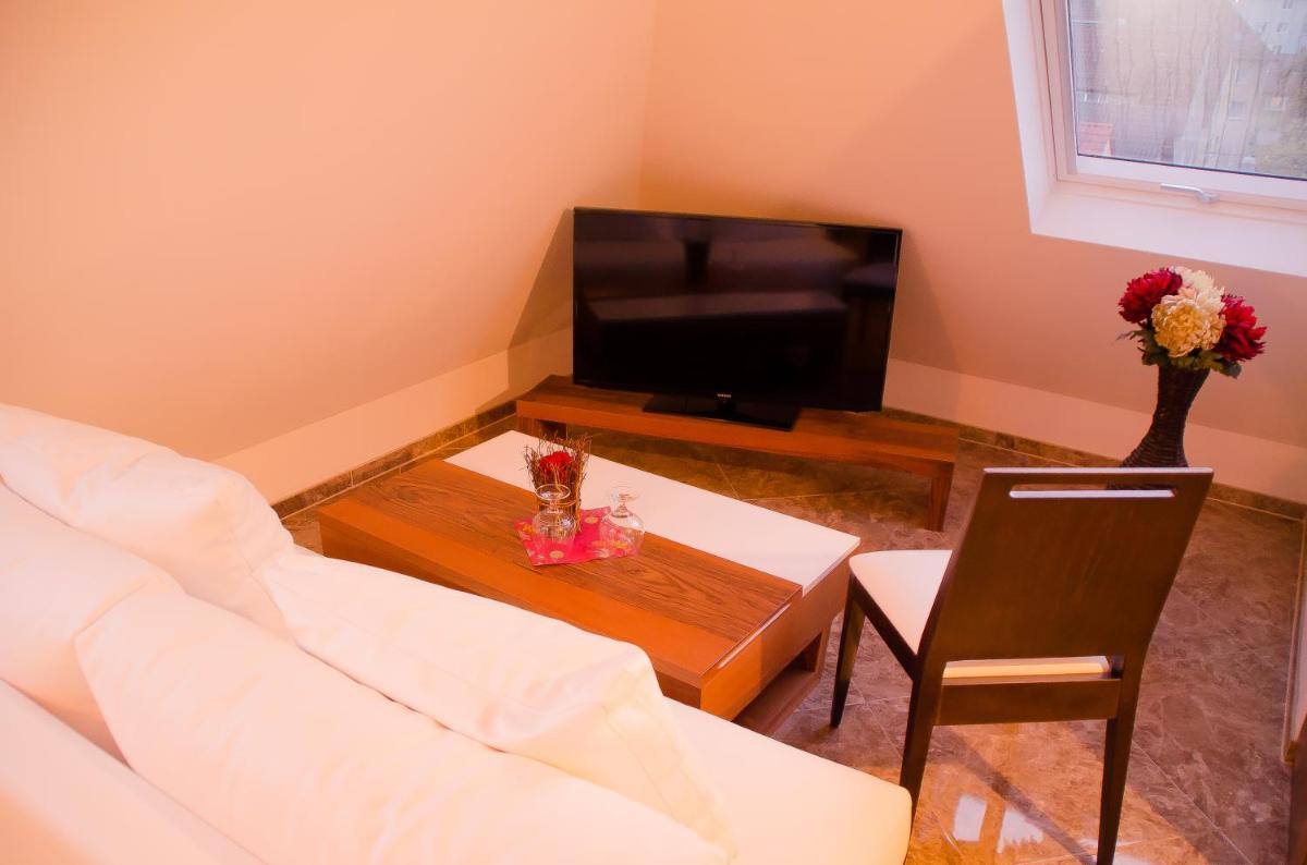 Foto - Alpha & Omega Hotel