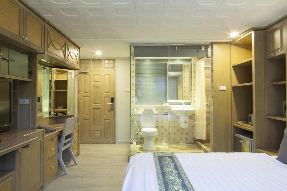 Foto - Golden Mountain Hostel