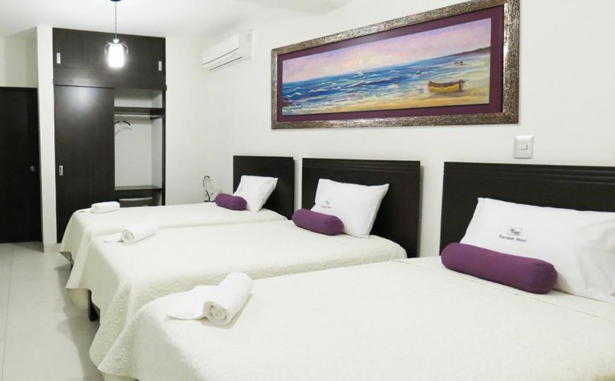 Foto - Cacique Hotel