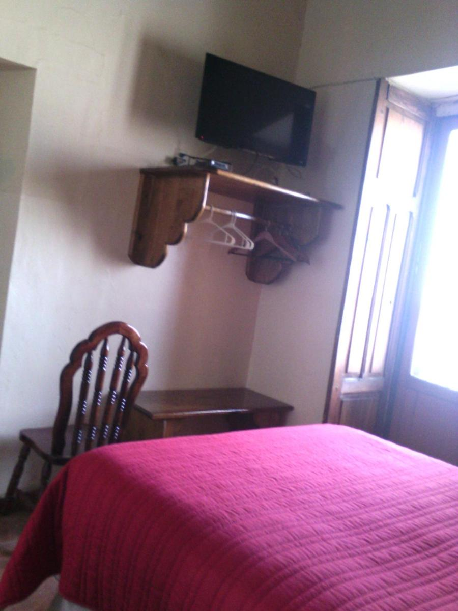 Photo - Hotel el Carmen