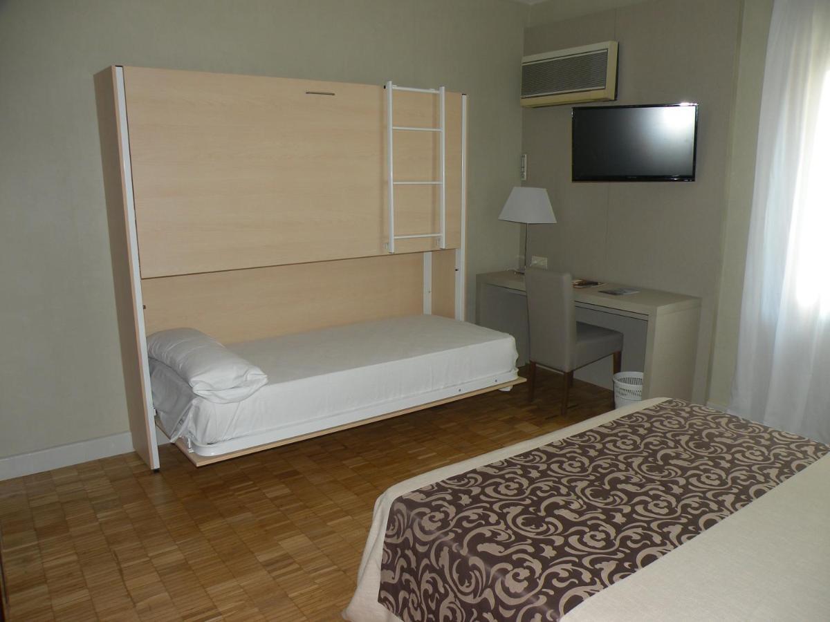 Foto - Hotel Lauria