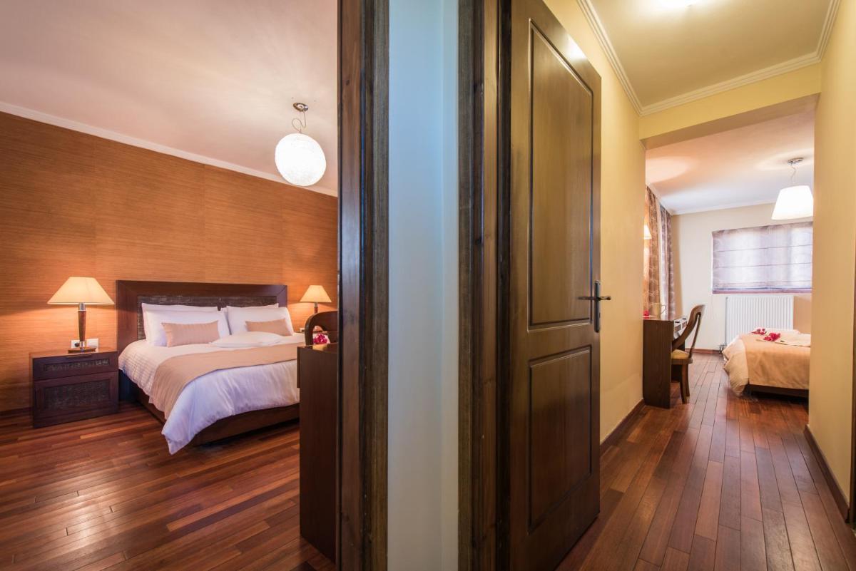 Foto - Hotel St John Villas, Suites & Spa