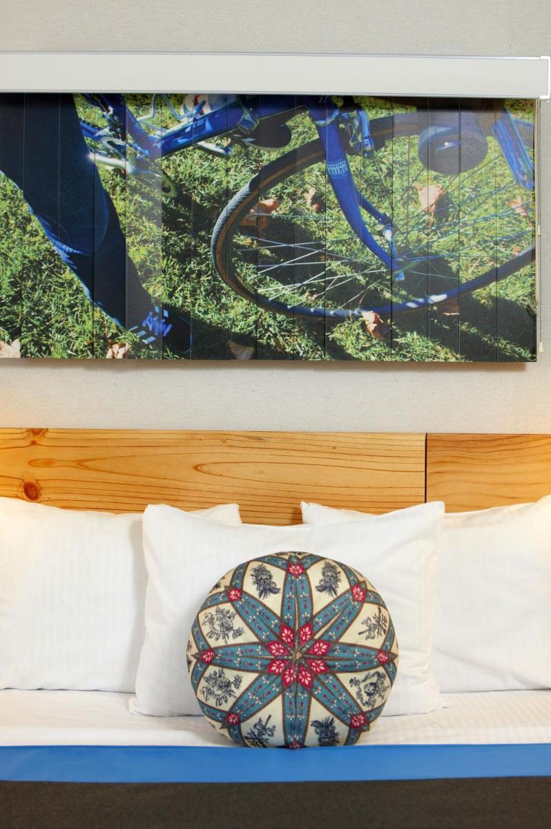 Foto - Good Hotel