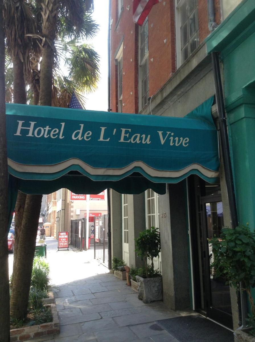 Foto - Hotel de L'eau Vive