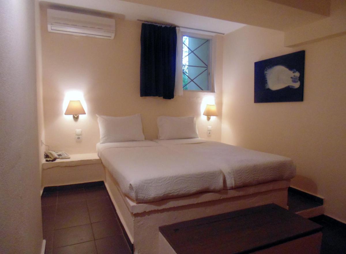 Photo - Heliotopos Apartments