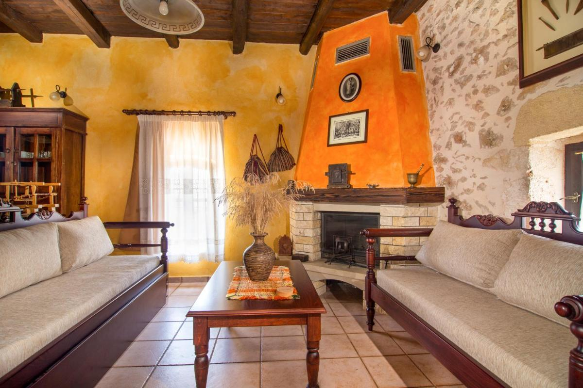 Foto - Samonas Traditional Villas