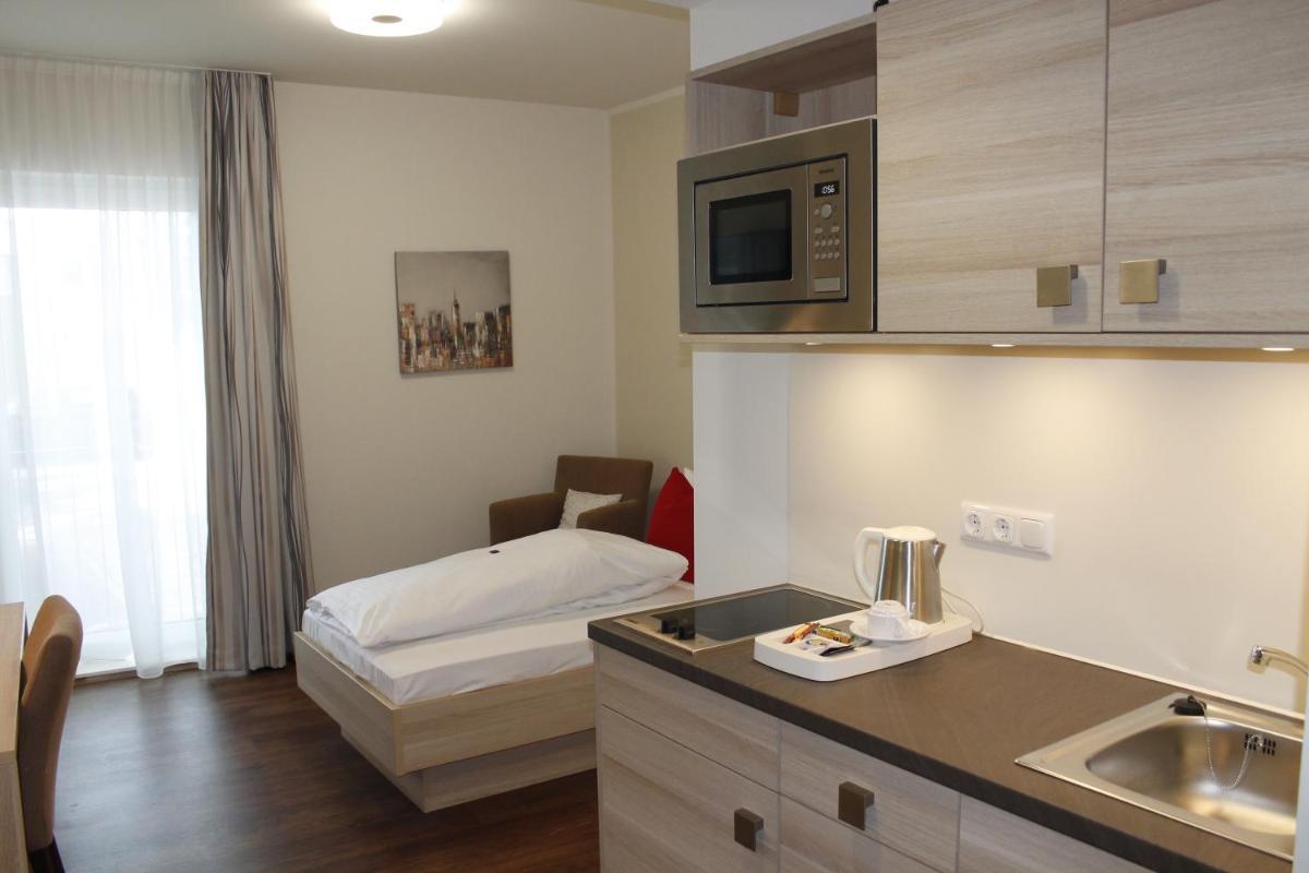 Foto - Prime 20 Serviced Apartments