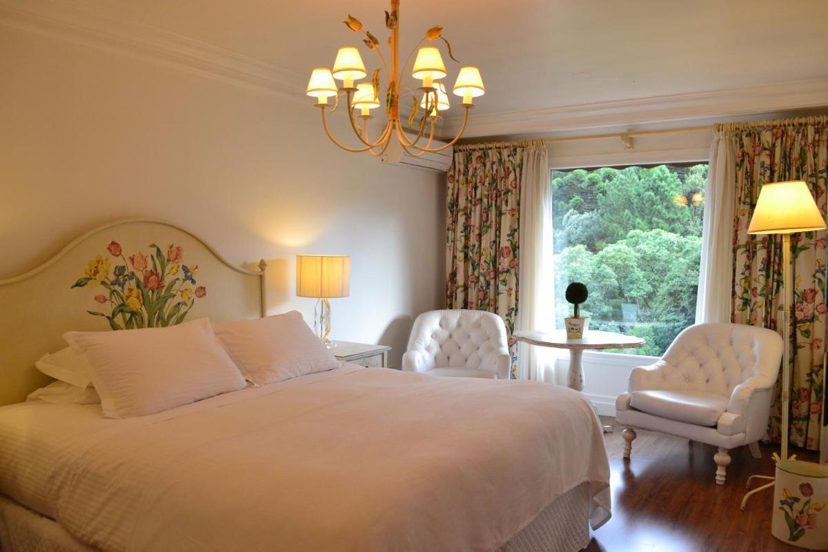 Foto - Hotel Estalagem St. Hubertus