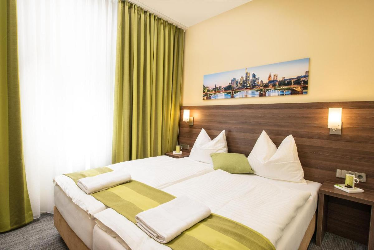Foto - Goethe Conference Hotel by Trip Inn