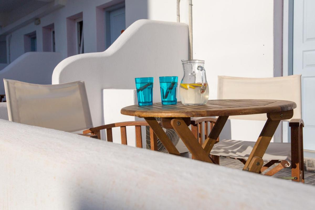 Photo - Odysseas Hotel